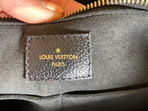 Louis Vuitton Surene MM Bag
